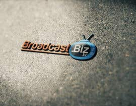 "#9 cho Design a Company Logo and mascot for ""BroadcastBiz.tv"" bởi georgeecstazy"