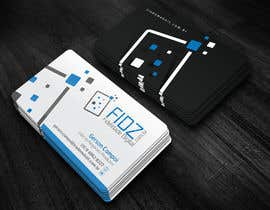 #70 for Design some Business Cards for Digital Loyalty company by kreativedhir