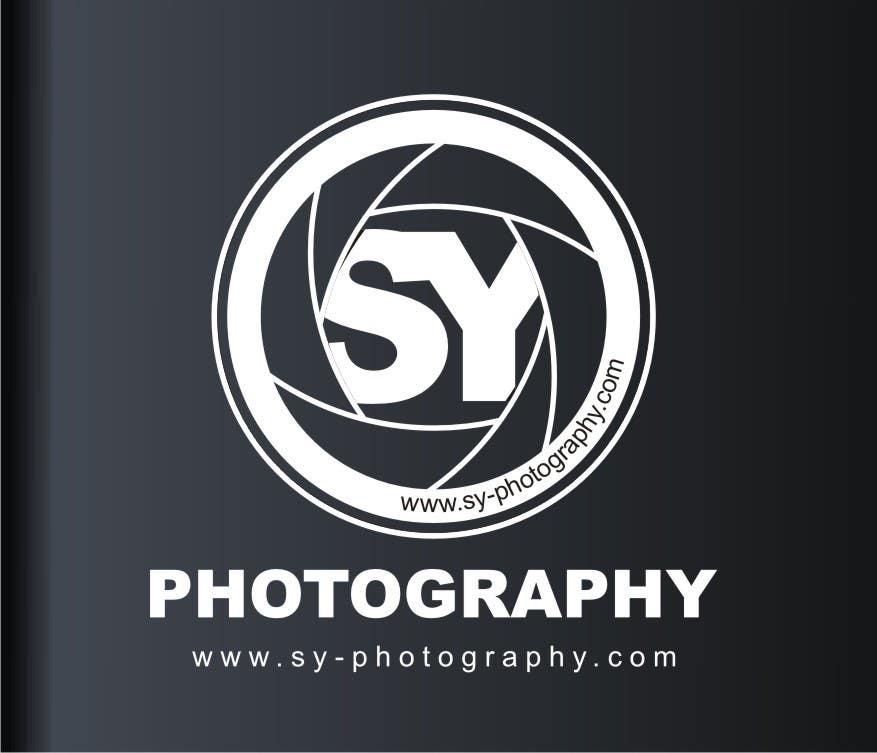 Penyertaan Peraduan #55 untuk Design eines Logos für einen Fotografen