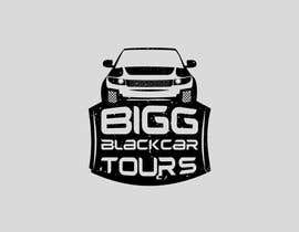 "#24 for Design eines Logos for sightseeing Tour ""big-Black-car-Tour"" af t0x1c3500"
