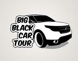 "#20 for Design eines Logos for sightseeing Tour ""big-Black-car-Tour"" af xzessiv"