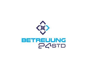 "mdrashed2609 tarafından Tervezzen logót for ""Betreuung"" için no 2"