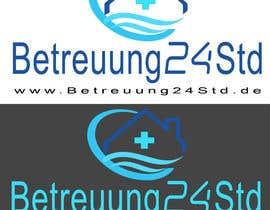 "#19 para Tervezzen logót for ""Betreuung"" por aryanmuc"