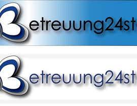 "#23 para Tervezzen logót for ""Betreuung"" por amitviit"