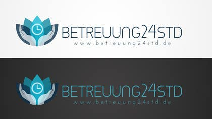 "picitimici tarafından Tervezzen logót for ""Betreuung"" için no 1"