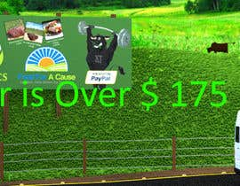#25 for Design a Banner for my grassfed beef website by rapthor