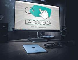 waltertorres017 tarafından Diseñar un logotivo para tienda online için no 54