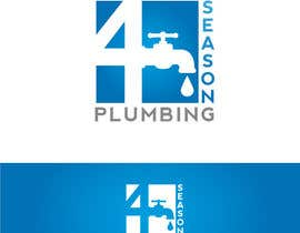 #13 for Design a Logo for a Plumbing Company by hansa02