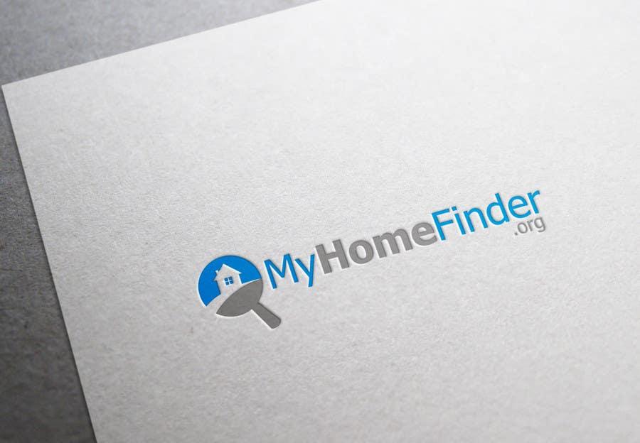 Konkurrenceindlæg #25 for Design a Logo for New Real Estate Website