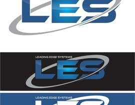 #65 for Design a Logo for Leading Edge Systems af paijoesuper