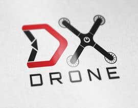 #240 para Design a Logo for a drone company por hics