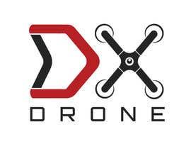 #263 para Design a Logo for a drone company por hics