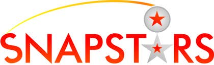 #16 for Design a Logo for Snapstars af eltorozzz