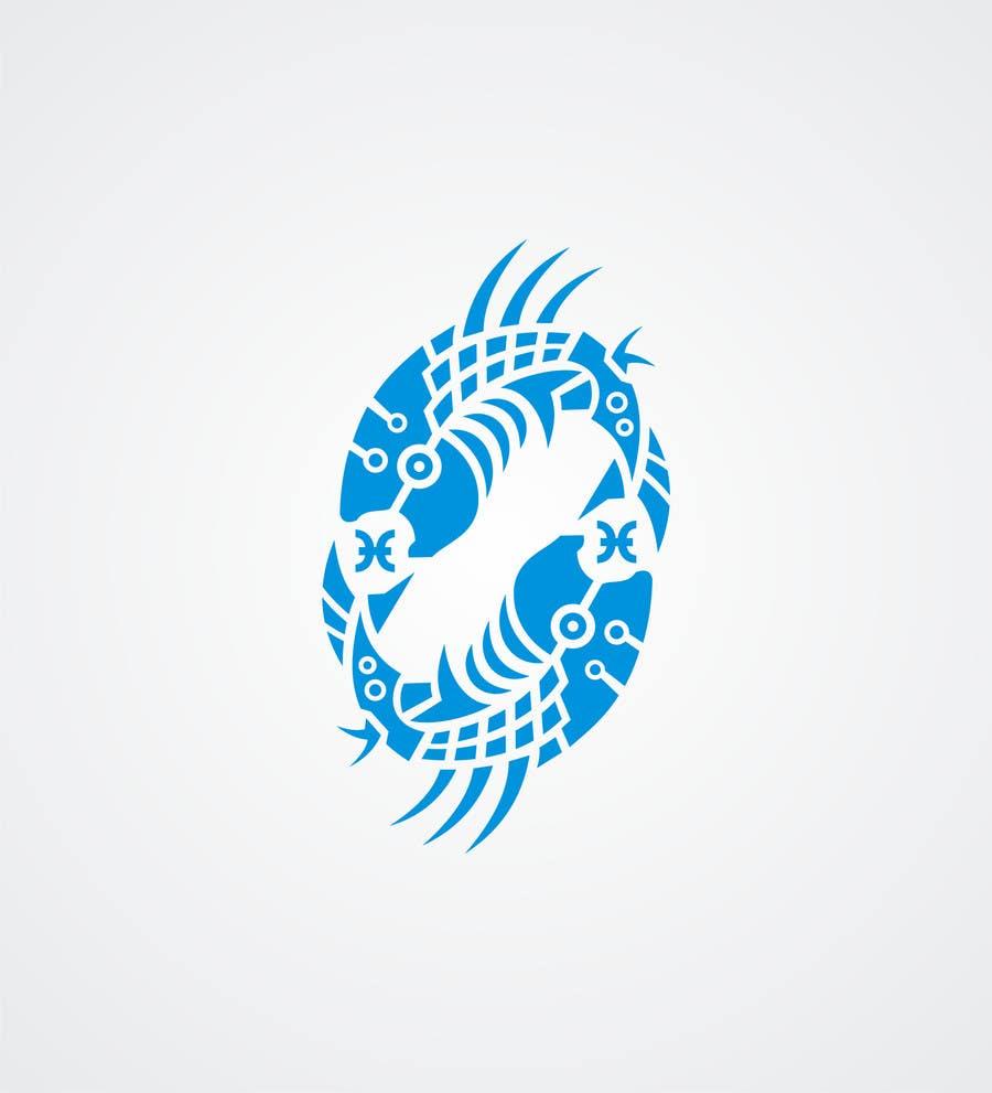 Penyertaan Peraduan #4 untuk Best collection of 12 signs of the zodiac