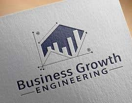 #85 untuk Develop a Logo/Name for Business Growth Engineering oleh dreamer509