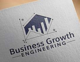 #86 untuk Develop a Logo/Name for Business Growth Engineering oleh dreamer509