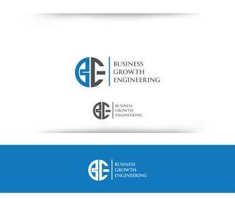 #116 untuk Develop a Logo/Name for Business Growth Engineering oleh sdartdesign