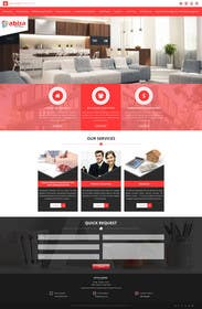 logodesire tarafından Webdesign for a condominium management company için no 3
