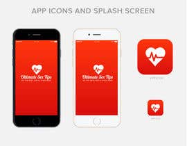 #21 cho App Icons and splash screen bởi xrevolation