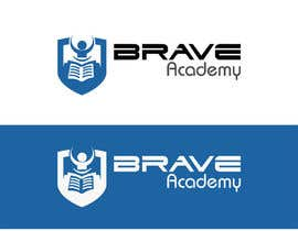 #17 untuk Design a Logo for BRAVE Academy oleh kibb99
