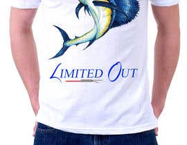 #22 para Limited Out: Shirt Design por lokesh006