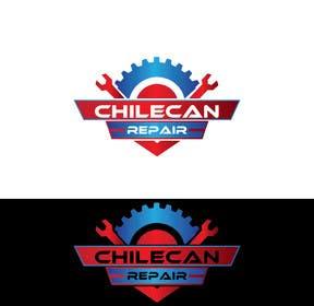 #8 for Design a Logo for Chilecan Repair af feroznadeem01