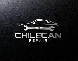 #38 for Design a Logo for Chilecan Repair af markmael