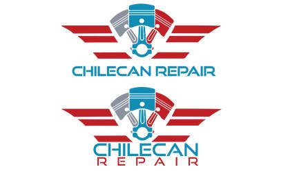 #65 for Design a Logo for Chilecan Repair af adityapathania