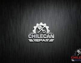 #31 para Design a Logo for Chilecan Repair por djmaric
