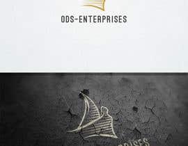 #58 for Design a Logo for: ODS - Enterprises af nikolan27