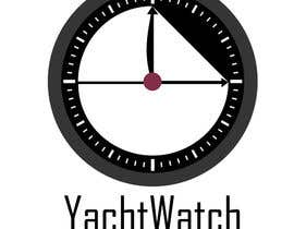 #7 for Design a Logo for YachtWatch af saaniya94