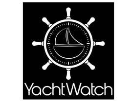 #8 for Design a Logo for YachtWatch af saaniya94