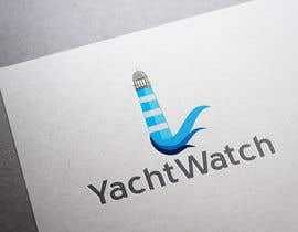#3 for Design a Logo for YachtWatch af anwera