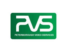 #158 for Design a Logo for Peterborough Video Services Ltd (PVS) af jeganr