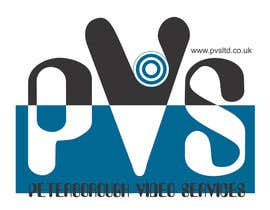 thomasstalder tarafından Design a Logo for Peterborough Video Services Ltd (PVS) için no 149