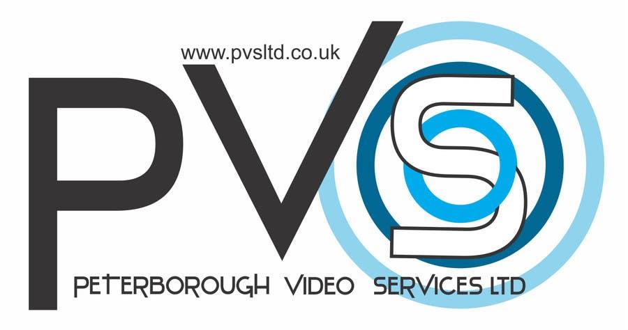 Contest Entry #160 for Design a Logo for Peterborough Video Services Ltd (PVS)