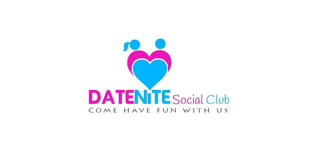 Kilpailutyö #15 kilpailussa Design a Logo for a social club