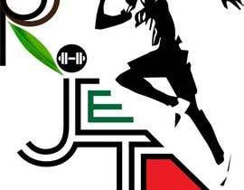 #46 para Fitness Site Logo por kush100993
