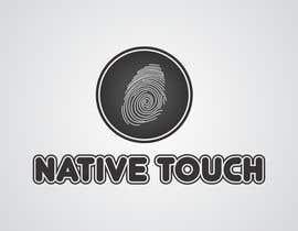#32 para NativeTouch Logo design por aryan232