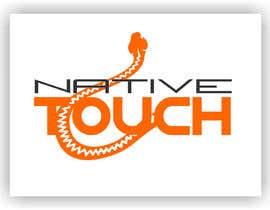 #30 para NativeTouch Logo design por pernas