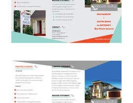 HebaWadud tarafından Design a Brochure for a Property Marketing Business using the photos and text from my website. için no 6