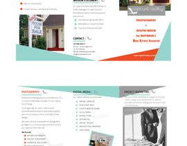 HebaWadud tarafından Design a Brochure for a Property Marketing Business using the photos and text from my website. için no 7