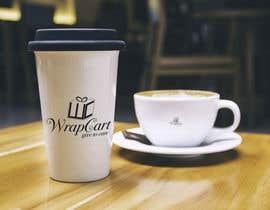 Nro 16 kilpailuun Design  Logos for WrapCart website käyttäjältä Riteshakre