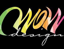 #66 for Design a Logo for WOW DESIGN company by tengkushahril