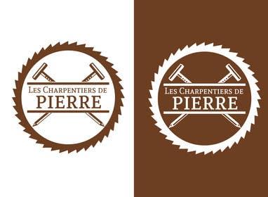 #7 untuk LES CHARPENTIERS DE PIERRE oleh sayuheque