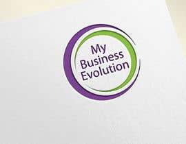 #53 untuk Design a Logo & Branding for My Business Evolution oleh Airdesig