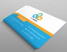 #5 untuk BUSINESS CARD DESIGN for GREENSPACES.hu oleh ghaziaziz