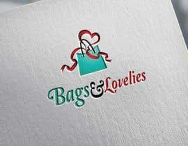 #19 for Design a Logo for a bag and accessories company by Med7008