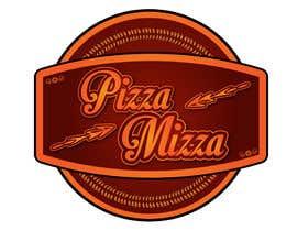 #14 untuk Pizza Mizza oleh georgeecstazy