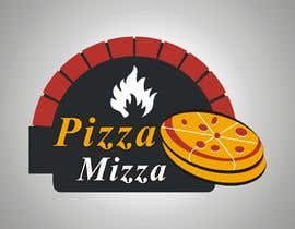 CreativeDesign80 tarafından Pizza Mizza için no 48